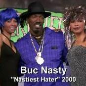 Buck Nasty